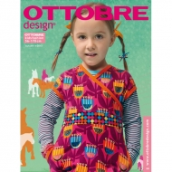 Magazine Ottobre Design 04/2013 Kids Autumn