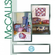 sewing pattern McCalls 2018 Home Decorating