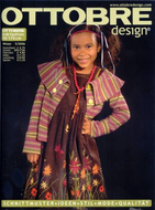foreign Magazine Ottobre Design 05/2006 Kids winter