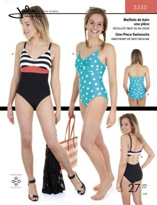 Selber schnittmuster badeanzug nähen Badeanzug Polster
