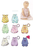 sewing pattern Butterick 3405