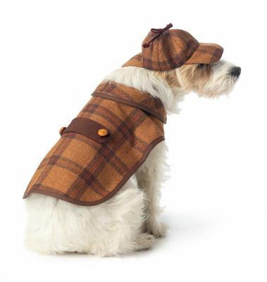 Schnittmuster McCalls 7004 Hundekostüm bei Schnittmuster.Net ...