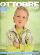 foreign Magazine Ottobre design 01/2007 Kids