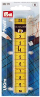 282171 Prym Profi Measuring Tape 150cm