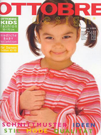 foreign Magazine Ottobre design 01/2004 Kids