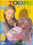 foreign Magazine Ottobre design 01/2003 Kids