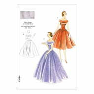 Sewing Pattern Vogue 1094 dress