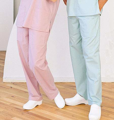 Sewing Pattern McCalls 6107 working clothes