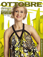 Magazine Ottobre Design 02/2010 woman