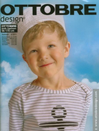 Magazine Ottobre Design 03/2011 kids summer