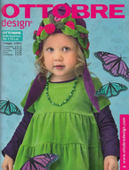 Reprint: Magazine Ottobre Design 01/2012 kids spring
