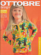 foreign Magazine Ottobre Design 04/2012 kids autumn