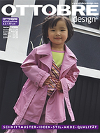 foreign Magazine Ottobre Design 04/2006 Kids autumn