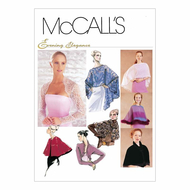 Sewing Pattern McCalls 3033 Accessoires