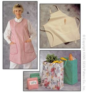 Schnittmuster KwikSew 2191 Accessoires S-M-L