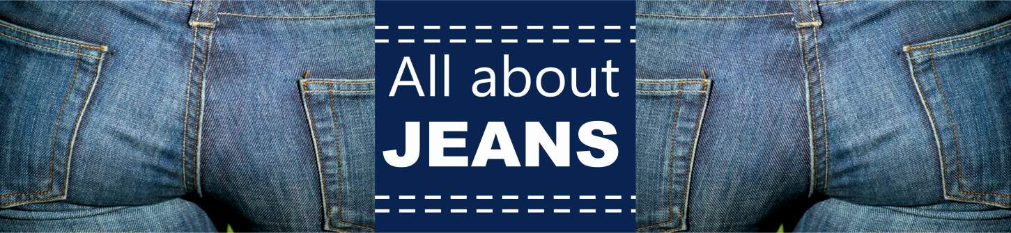 Sew best fitting jeans