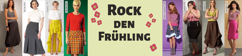 Rock den Frühling