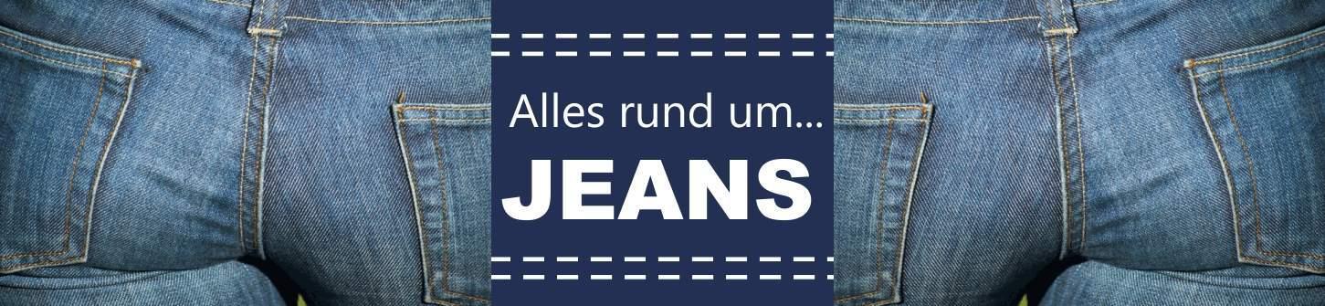 Jeans geht immer